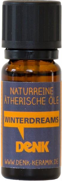 Winterdreams Öl speziell für das Schmelzfeuer - SFD-WD
