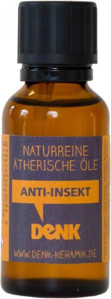 Anti-Insekt Öl speziell für das Schmelzfeuer - SFD-AI