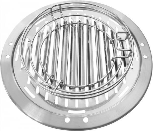 Cobb BBQ Kit ~ Direkt grillen auf dem Cobbgrill ~ 2-teilig