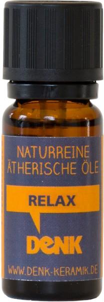 Relax-Öl speziell für das Schmelzfeuer - SFD-RE