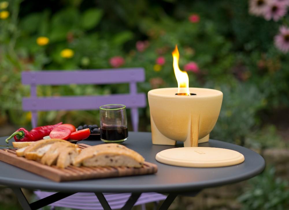 set 3 schmelzfeuer deckel outdoor ceranatur. Black Bedroom Furniture Sets. Home Design Ideas