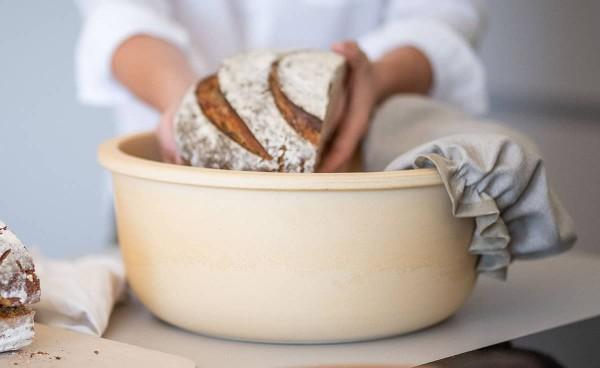 Brottopf aus CeraNatur Keramik - DBT