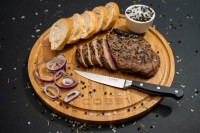 2er Set Cobb Steakmesser 25cm (CO47-3)