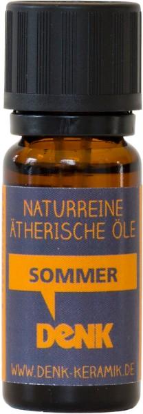 Sommer Öl speziell für das Schmelzfeuer & Duftschatz - SFD-SO