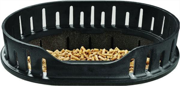 Pellet Brenner Aufsatz QR31 für mehr Füllvolumen für Pellet Brenner Q30
