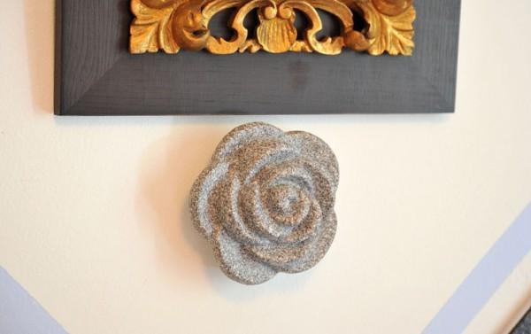Rosalie - Dekorative Rose aus Granicium® für Innen und Außen - ein Geschenk für sich und andere - RO