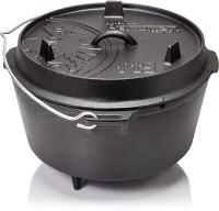 Petromax Feuertopf ft9 Dutch Oven für 8 bis 14 Personen