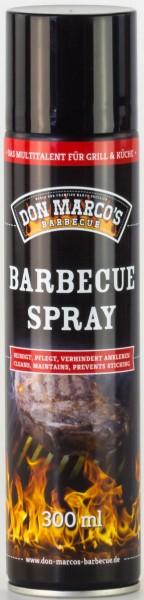 Barbecue Spray 300ml ~ Multitalent für Grill und Küche