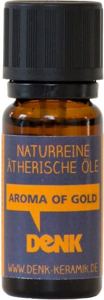 Aroma of Gold Öl für Schmelzfeuer & Duftschatz - DS-AG
