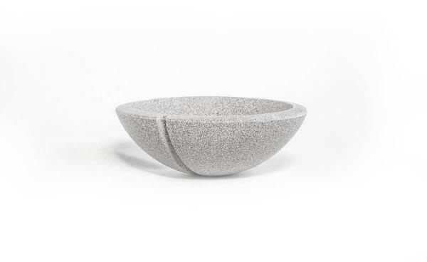 Around Keramikschale Futterhaus Granicium - ARSF-GR